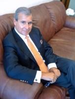 Raúl Bustamante