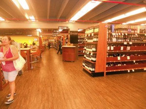 With an investment of nearly $1 million, recently opened The House wine shop is standing by to open a second outlet.