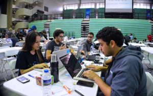More than 800 hackers from the island are expected to participate in HackPR 2016.