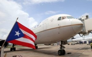 The additional United flights will also offer additional opportunities for tourism to Puerto Rico, further boosting the local economy, the company said.