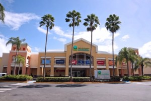 The newly converted Montehiedra shopping center new features a mix of outlet and regular retail stores.