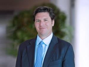 Aaron Bielenberg (Credit: http://www.mckinsey.com)