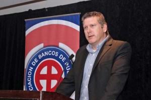 Scott D. Strockoz, deputy regional director, New York region, of the FDIC.