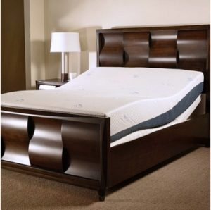 Silver Comfort allows customers to buy the adjustable bed, the mattress or both.