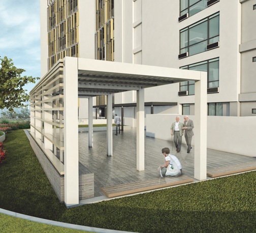 Senior Apartments: $65M 'La Casa' Senior Housing Tower On Track In Santurce