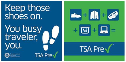 How long does tsa precheck application process take