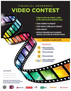 Image result for FINANCIAL AWARENESS VIDEO CONTEST