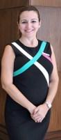 Rosana Olazagasti