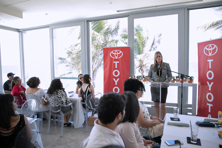 Image result for TOYOTA FOUNDATION To Offers Scholarship