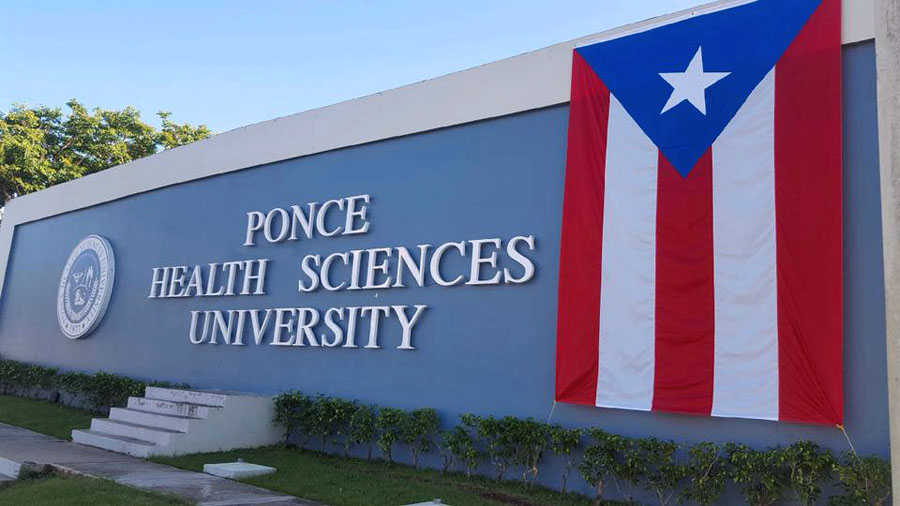 Ponce School Of Medicine >> Ponce Health Sciences University To Build New 80m Campus