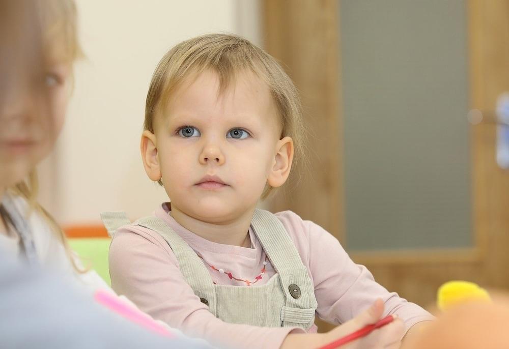 Asili Nido, solo il 25% dei bambini trova un posto