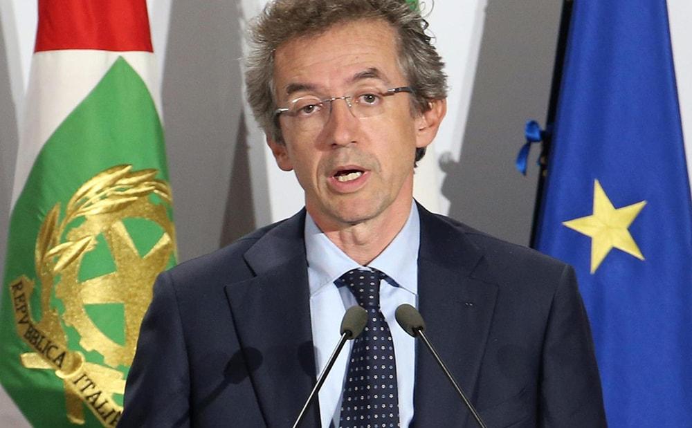 Coronavirus, Manfredi annuncia Università a distanza dal 2 marzo