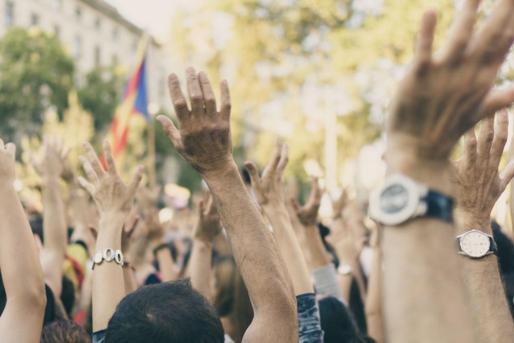 Cagliari, precari in piazza per protestare contro i concorsi scuola