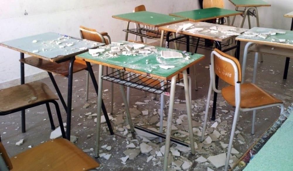 Edilizia Scolastica, agli enti locali più di 12,7 milioni per le emergenze