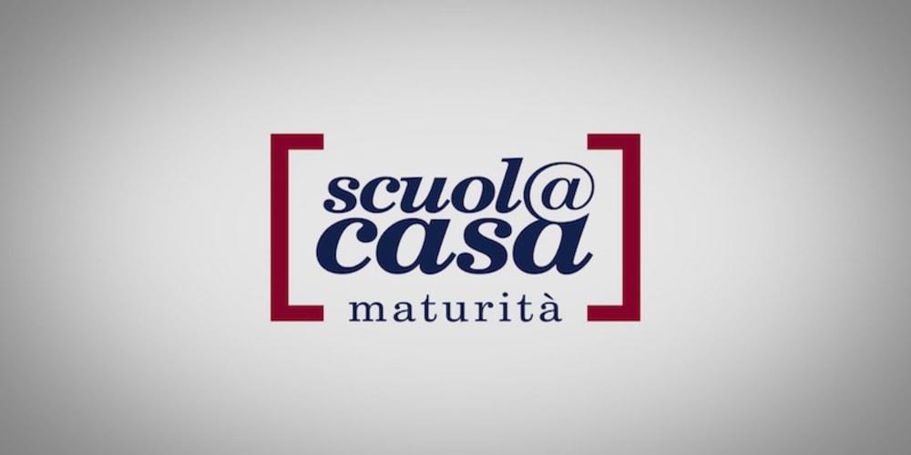 Scuola@casa Maturità, il nuovo programma di Rai Scuola al via in tv dal 27 aprile