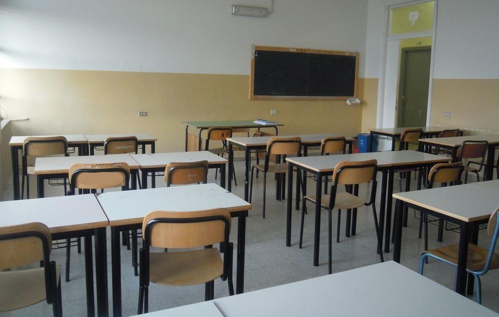 Ritorno a scuola nel 2021: dal 7 gennaio ufficiale il rientro per il 50% degli studenti