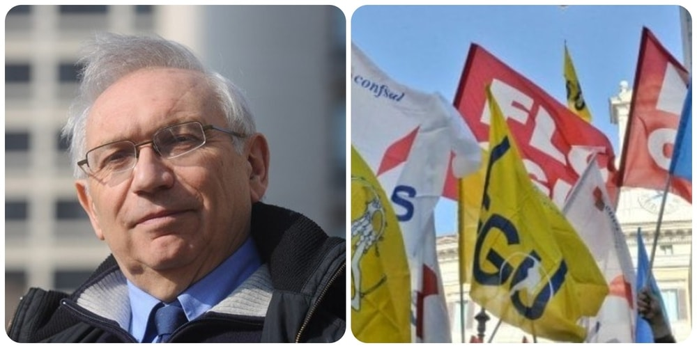 Primo incontro tra il Ministro Patrizio Bianchi e i sindacati Scuola