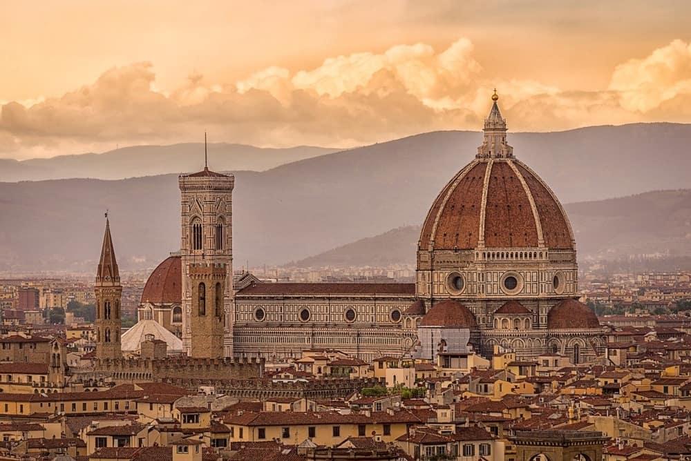 Gita Virtuale a Firenze per una scuola primaria di Bari