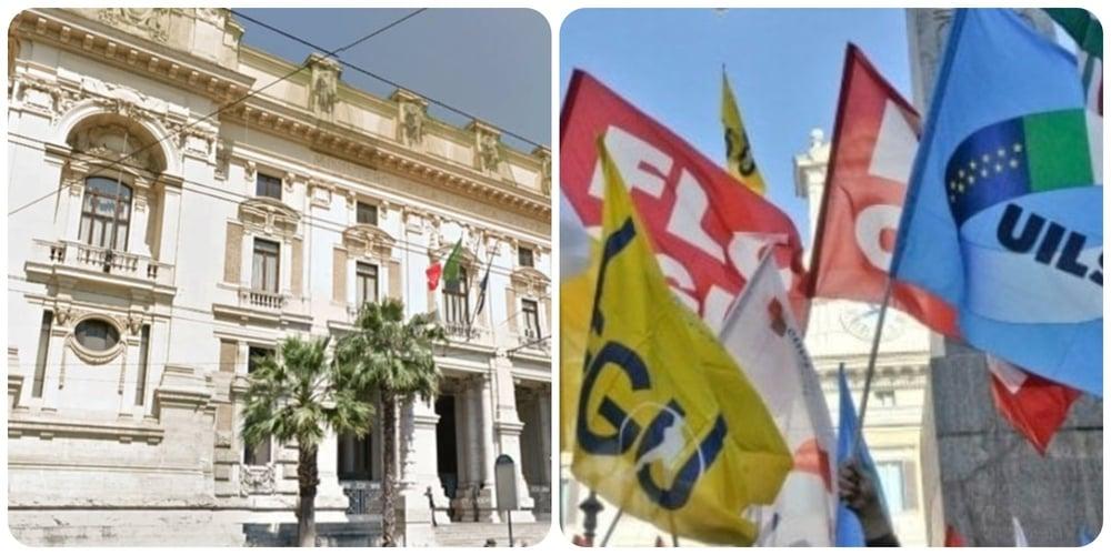 Incontro tra Ministero e Sindacati per gli organici dei dirigenti: venerdì 16 aprile