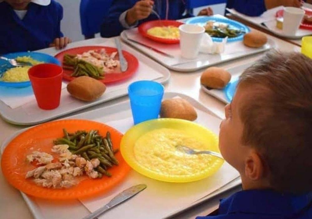 Pasto da casa a scuola: il Consiglio di Stato dice Sì