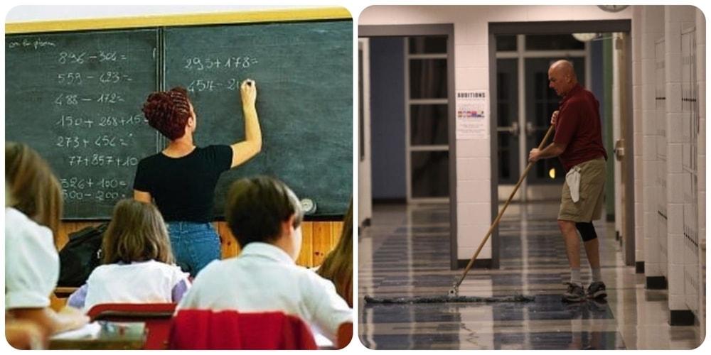 Utilizzazione, la procedura di assegnazione ad altro incarico o scuola