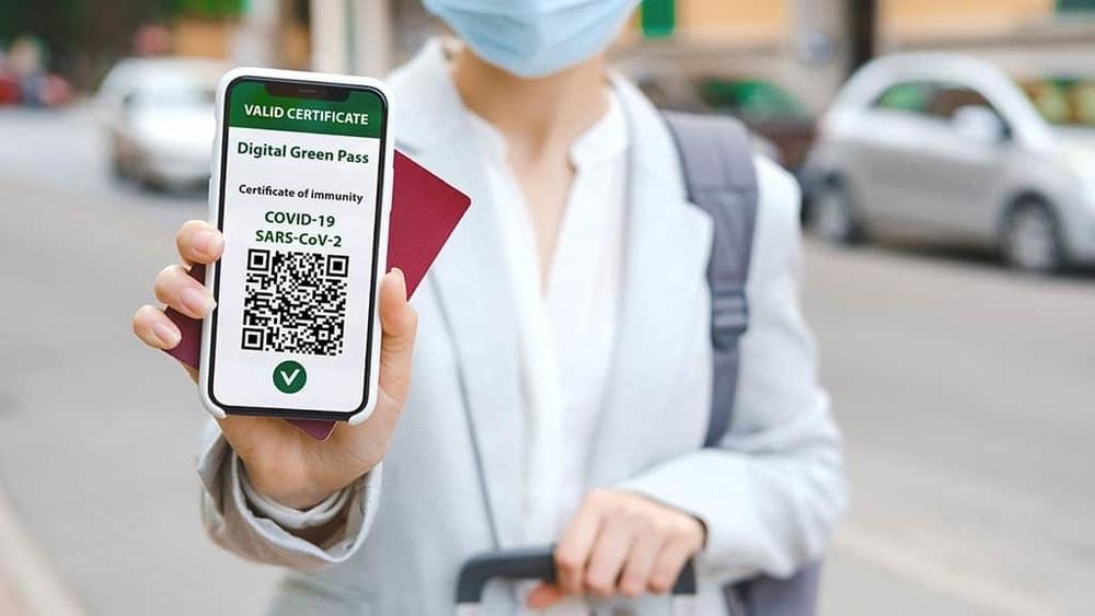 Green Pass Docenti, la piattaforma per il controllo del certificato verde