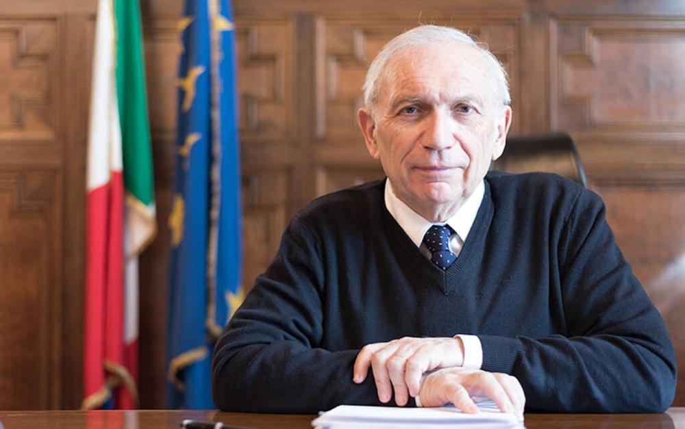 L'incontro tra il ministro Bianchi e il Forum dei Genitori