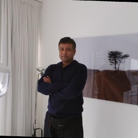 Tushar Banerjee