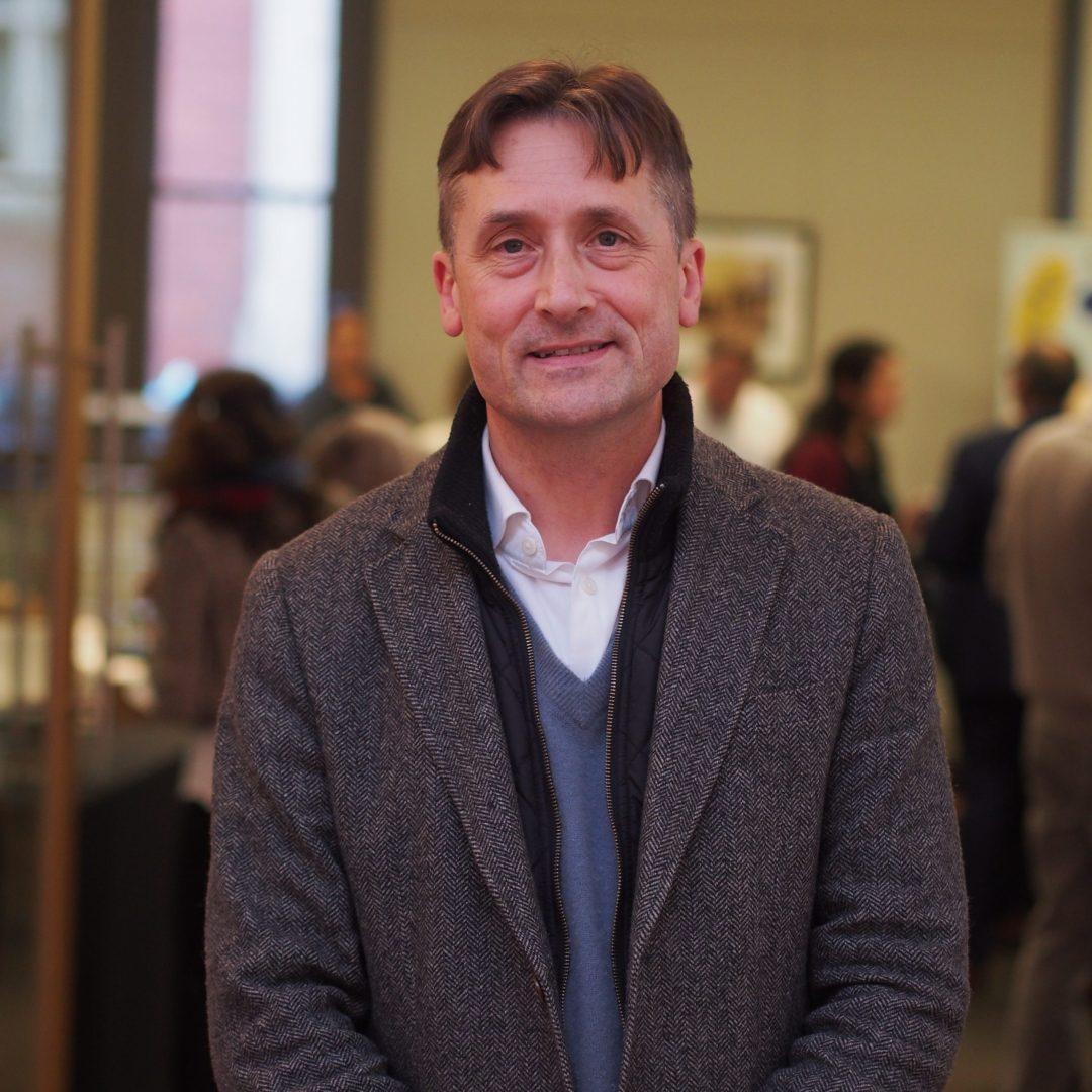 David Ian Campbell