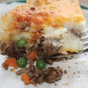 shepheard pie