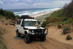 2-Day-Moreton-Island-4WD-Camping-Tour-australia