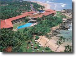 Lighthouse Hotel Galle Sri Lanka - View