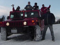 Blackcomb-Glacier-Hummer-Safari-from-Whistler