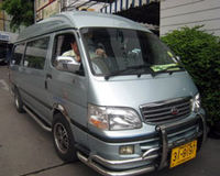 Chiang-Mai-Airport-Transfers-Shared-Arrival-Transfer
