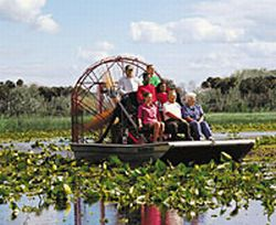 Everglades-National-Park-and-Miami-City-Tour-with-Biscayne-Bay-by-Boat