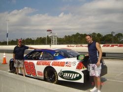 Race-Car-Drive-Along-Rookie-Experience-at-Walt-Disney-World-Speedway-Orlando