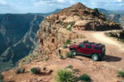 Self-Drive-4WD-Tour-of-Grand-Canyon-with-White-Water-Rafting-and-Helicopter-Flight-Overnight-Adventure-Tour-from-Las-Vegas