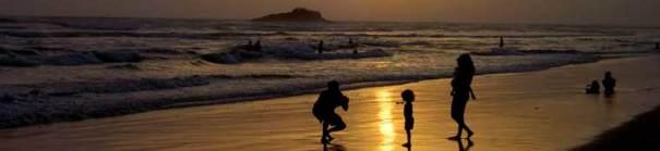 Beruwela Beach Sri Lanka