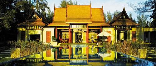 Banyan Tree Phuket - Deluxe Two Bedroom Pool Villa
