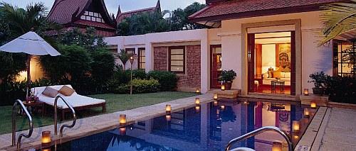 Banyan Tree Phuket - Pool Villa