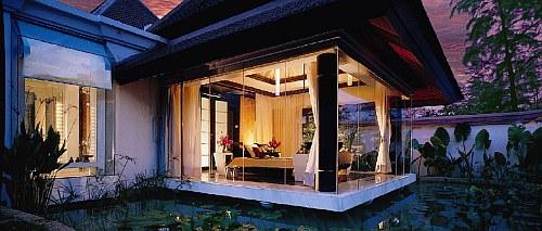 Banyan Tree Phuket - Spa Pool Villa