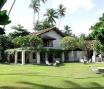 Club Villa Hotel, Bentota, Sri Lanka