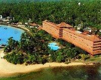 Coral Garden Hotel - View