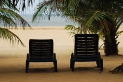 Blue Oceanic Beach Hotel Negombo Sri lanka