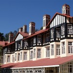 Asia's best colonial hotel