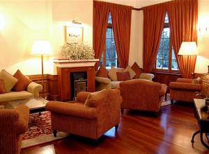 Living - Grand Hotel, Nuwara Eliya