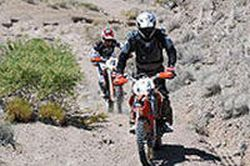 hidden-valley-and-primm-extreme-dirt-bike-tour-in-las-vegas-nevada,usa