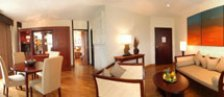 Eden Resort and Spa - Suites