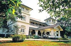Manor House Boutique Hotel, Kandy,  Sri Lanka - image1