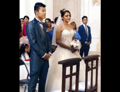 亀田和毅 嫁 奥さん 妻 画像 顔写真